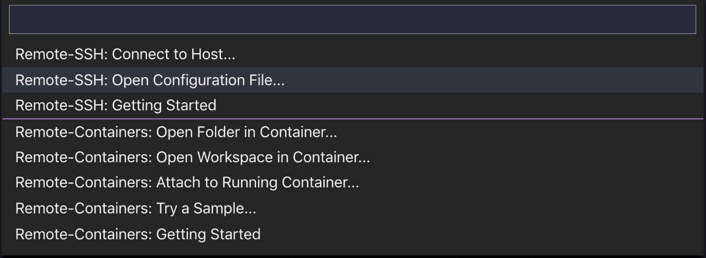 Ssh config file windows 10
