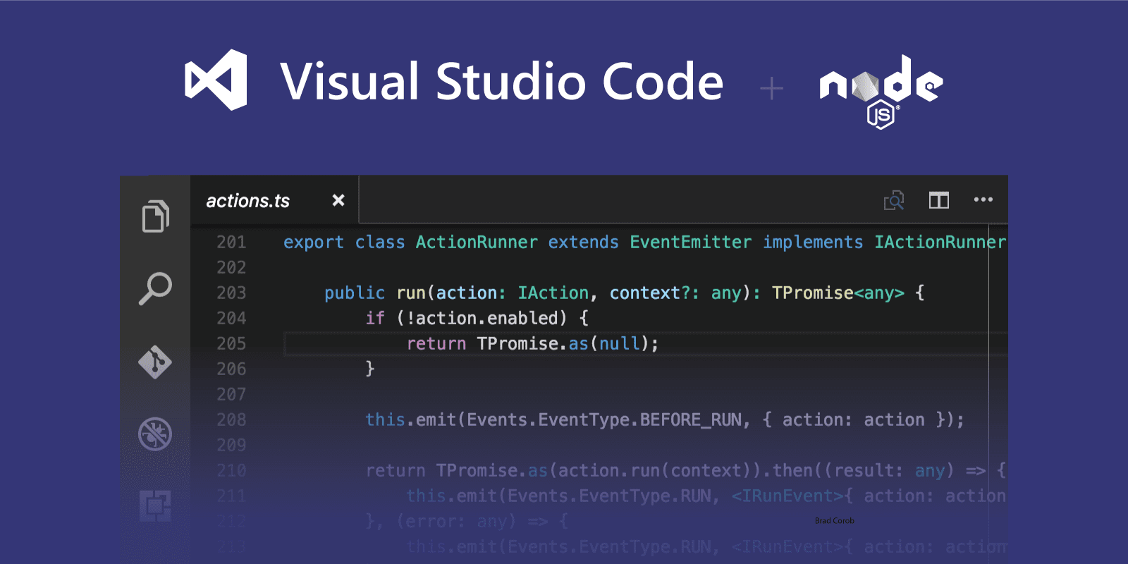 Build Node.js Apps with Visual Studio Code