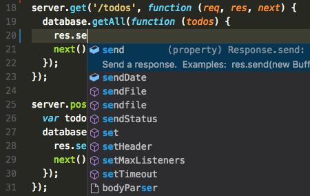 VS Code - A Faster JavaScript Editor
