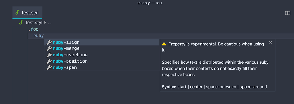 Visual Studio Code January 2019