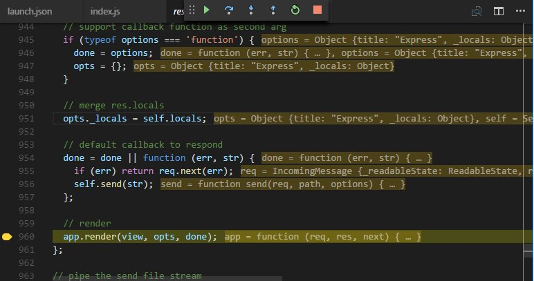 Visual Studio Code January 2017